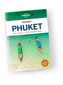 Lonely Planet - Pocket Guide - Phuket