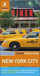Pocket Rough Guide - New York City