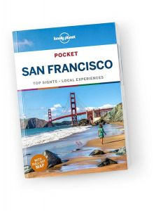 Lonely Planet - Pocket Guide - San Francisco