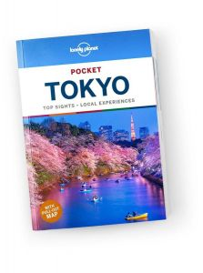 Lonely Planet - Pocket Guide - Tokyo