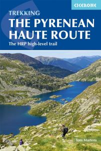 Cicerone - National Trail - The Pyrenean Haute Route