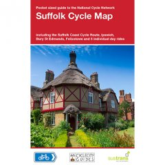 Sustrans National Cycle Network - Suffolk Cycle Map (18)