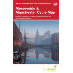 Sustrans National Cycle Network - Merseyside and Manchester (25)