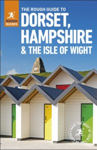 Rough Guide - Dorset, Hampshire & The Isle Of Wight