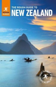Rough Guide - New Zealand