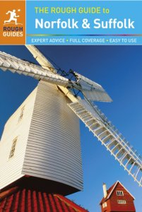 Rough Guide - Norfolk & Suffolk