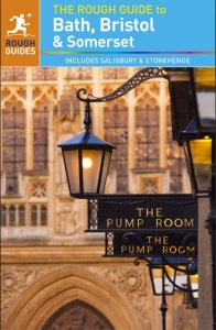 Rough Guide - Bath, Bristol & Somerset