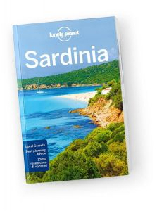 Lonely Planet - Travel Guide - Sardinia
