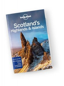 Lonely Planet - Travel Guide - Scotlands Highlands And Islands.