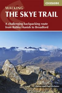Cicerone - National Trail - The Skye Trail