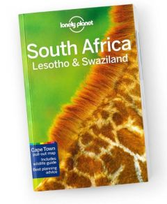 Lonely Planet - Travel Guide - South Africa