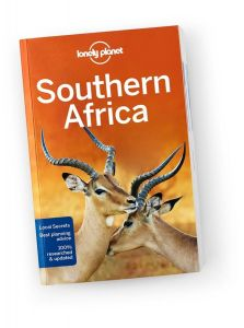 Lonely Planet - Travel Guide - Southern Africa