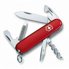 Victorinox - Sportsman Multitool - Red (65)