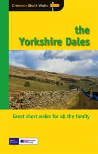 Crimson Short Walks - The Yorkshire Dales