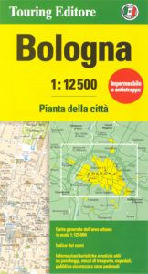 TCI - City Maps - Bologna