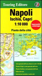 TCI - City Maps - Naples
