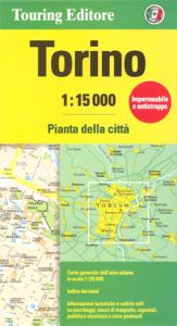 TCI - City Maps - Turin
