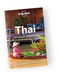 Lonely Planet - Phrasebook & Dictionary - Thai