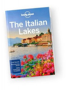 Lonely Planet - Travel Guide - The Italian Lakes