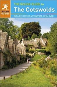 Rough Guide - The Cotswolds