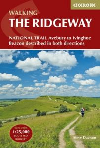 Cicerone - National Trail - The Ridgeway (NT)
