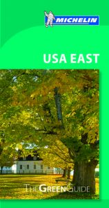 Michelin Green Guide - USA East