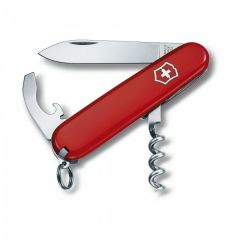 Victorinox - Waiter Multitool - Red (65)