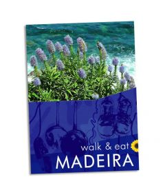 Sunflower - Walk & Eat Series - Madeira