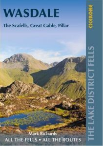 Cicerone - Walking The Lake District Fells: Wasdale