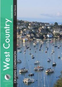 Pilot Guide - West Country Cruising Companion