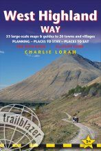 Trailblazer - West Highland Way: Milngavie To Fort William