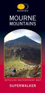 Harvey Superwalker - Mourne Mountains