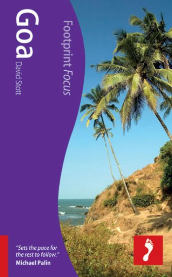 Footprint Focus Guide - Goa (with Mumbai)