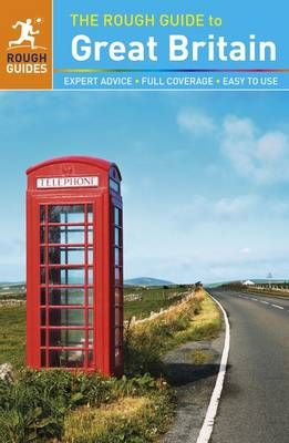 Rough Guide - Great Britain