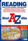 A-Z Street Atlas - Reading