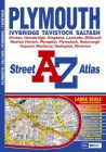 A-Z Street Atlas - Plymouth