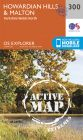 OS Explorer Active - 300 - Howardian Hills & Malton