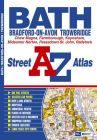 A-Z Street Atlas - Bath