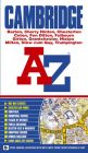 A-Z Street Atlas - Cambridge
