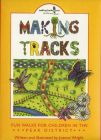 Walking-Books - Making Tracks In The Peak District