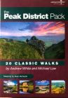 Walking-Books - The Peak District Pack