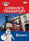 I-Spy - London Transport