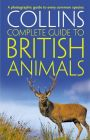 Collins - Complete Guide To British Animals