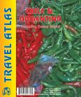 ITMB - World Maps - Chili & Argentina atlas incl. Easter Island