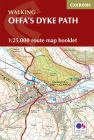 Cicerone - National Trail Map Booklet - Offa's Dyke Path (MB)