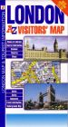 A-Z Visitor's Map - London