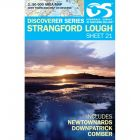 OS Discoverer - 21 - Strangford Lough