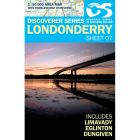 OS Discoverer - 7 - Londonderry