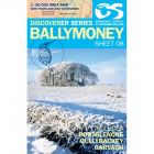 OS Discoverer - 8 - Ballymoney