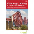 Sustrans National Cycle Network - Edinburgh & Stirling Cycle Map (40)